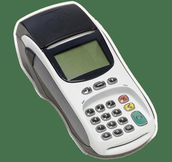 2 آموزش کار با دستگاه پی سی پوز